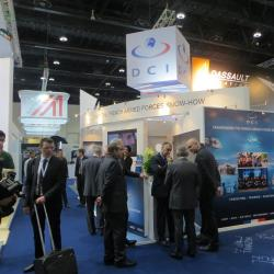 IDEX 2017: major event for Land Air Sea defence and security industry in the Middle East